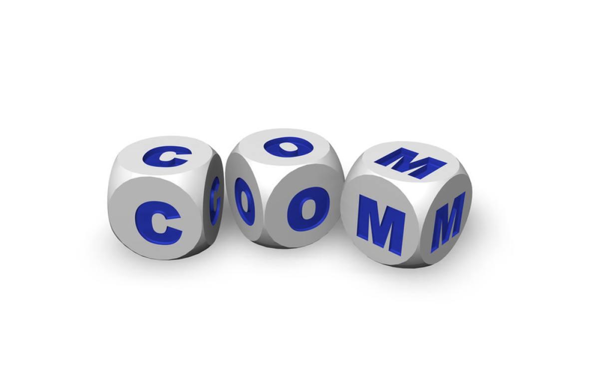 新手注册域名和域名解析步骤